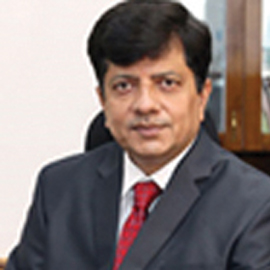 Dr. Sudhir Kumar Mishra