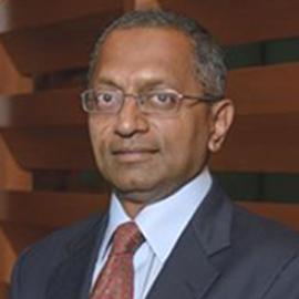 Mr. Swaminathan Sivakumar