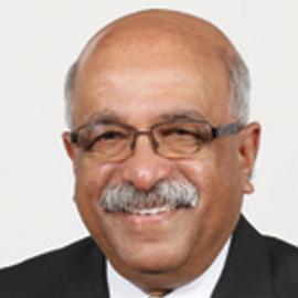 Shri. V M Thomas