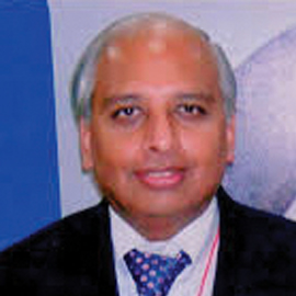 Dr. Tirumalai S Sudarshan
