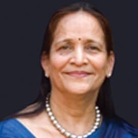 Ms. Uma Ghurka