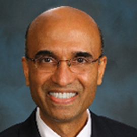 Dr. Venkatraman Sadanand