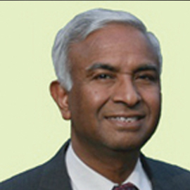 Dr. Virupaksha Reddy