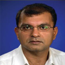 Dr. Vivek De
