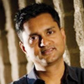 Dr. Anand Rajaraman