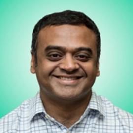 Mr. Arvind Nithrakashyap