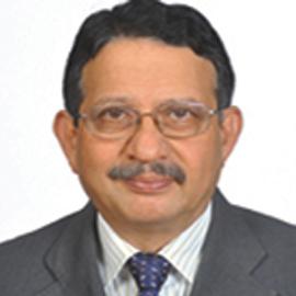 Dr. Athipettah Jayakrishnan
