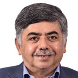 Mr. Bhaskar Bhat