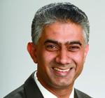 Dr. Chandramouli Visweswariah