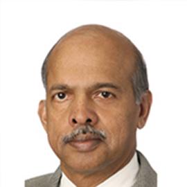 Mr. Chandran Ratnaswami