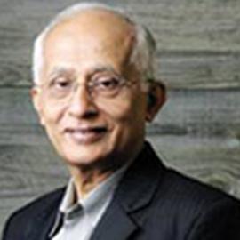 Mr. D Chandrasekhar
