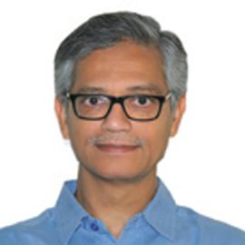 Prof. A H Chokshi