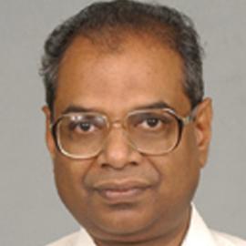 Dr. Gangan Prathap