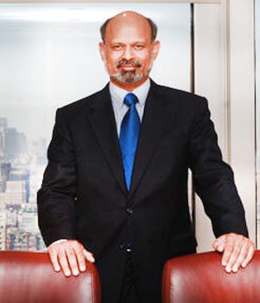 Mr. Girish Venkat Reddy