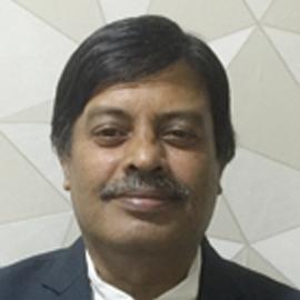 Dr. S. Gopalakrishnan