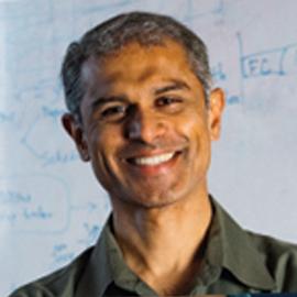 Dr. Hari Balakrishnan
