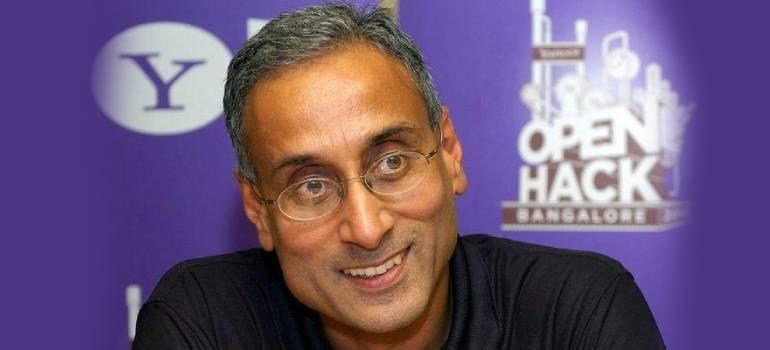 Meet Prabhakar Raghavan, New Head Of Google Search