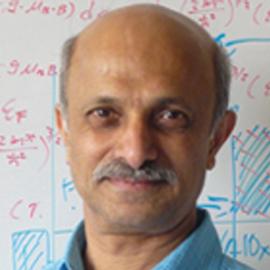 Dr. Jagadeesh S Moodera