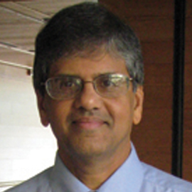 Dr. Jaishankar Menon