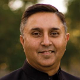 Mr. Krishna Kolluri