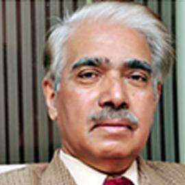 Dr. C G Krishnadas Nair