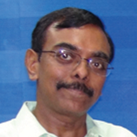 Shri. Krishnamurthy Sridharan