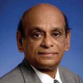 Prof. Krishnaiyan Thulasiraman