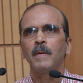 Dr. Krithi Ramamritham