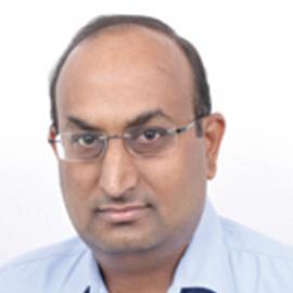 Dr. Kumar N. Sivarajan