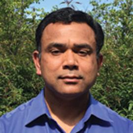 Dr. Kumar Ganapathy