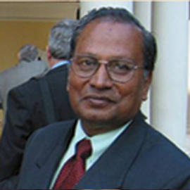 Dr. R Mahadevan