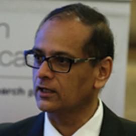 Dr. Murali Sastry