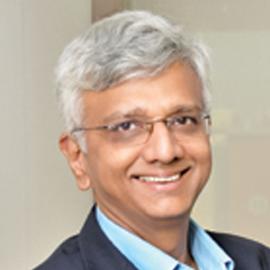 Mr. M.G.Parameswaran