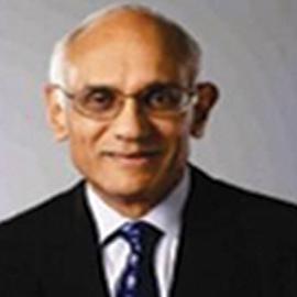 Dr. A Parasuraman