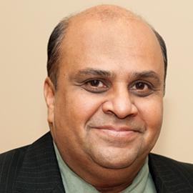 Dr. Parimal R Desai