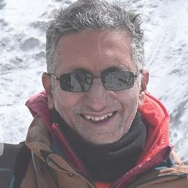 Mr. Prakash Damodaran