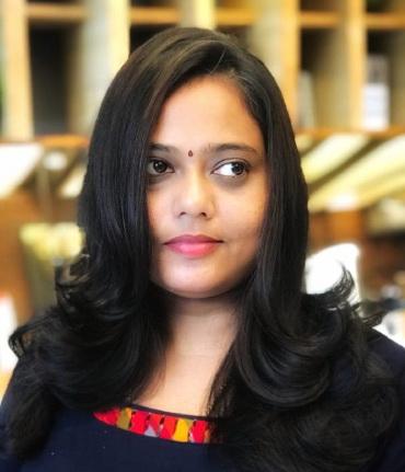 Preethi Prakash