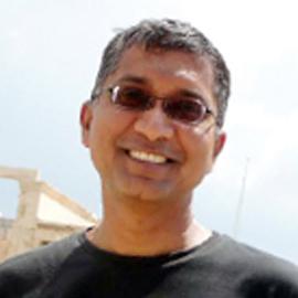 Dr. Raghu Ramakrishnan