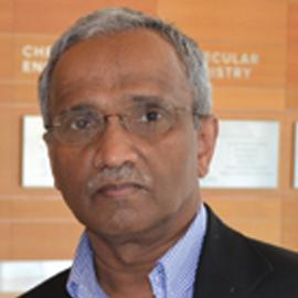 Dr. T V RajanBabu