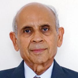 Dr. B Ramachandra Pai