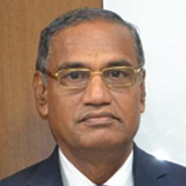 Dr. K Ramalingam