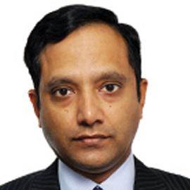 Dr. Ramkumar Dhruva