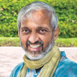 Dr. Sailesh Krishna Rao