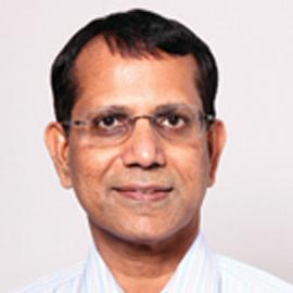 Mr. B Santhanam