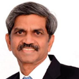 Mr. D. Shivakumar