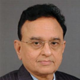 Mr. V Shyam Sunder