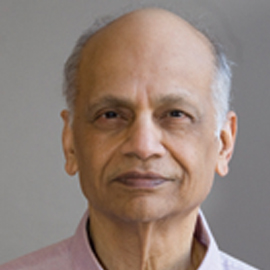 Prof. Pasupathy Subbarayan