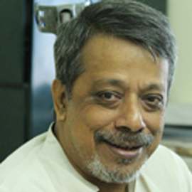 Dr. V.S. Sunder