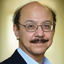 Dr. Sunil Wadhwani