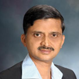 Mr. B. Suresh Kamath